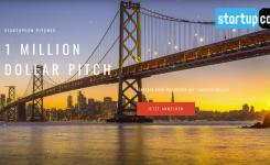 Pitch, Pitch, Pitch! Die StartupCon ermöglicht Euch die Chance auf 1 Million Dollar!