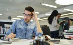 Vom Bauplan einer Bachelorarbeit oder Masterarbeit
